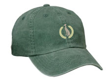 PWU - Unisex Embroidered Cap