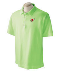 E-6 - Racing Dog Polo Shirt (E6)