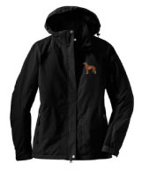 L304 - Ladies All Season Jacket (L304)